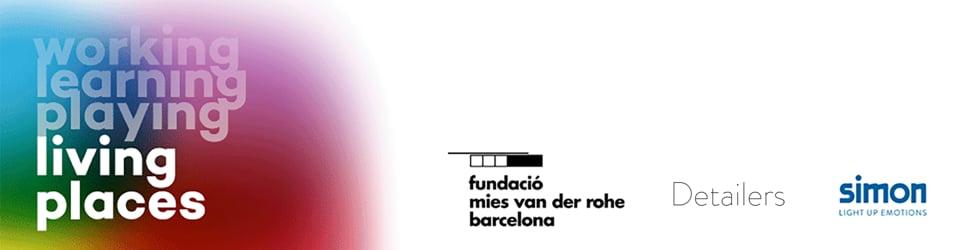 Simon Architecture Prize · Finalists Living Places 2016