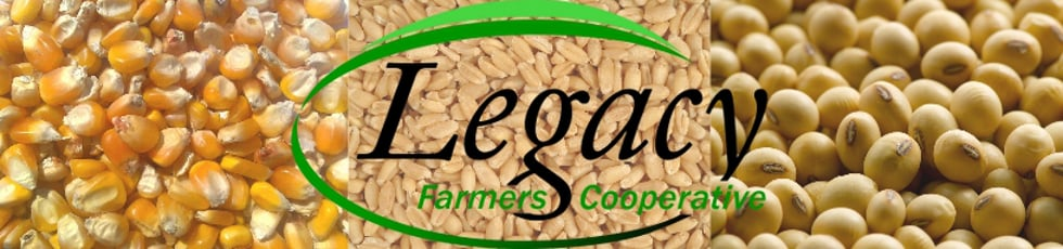 Legacy Farmers Cooperative - Grain Marketing Media Series