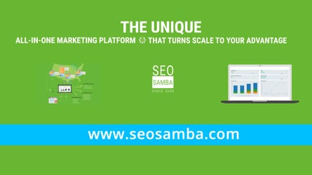 Marketing Automation SeoSamba