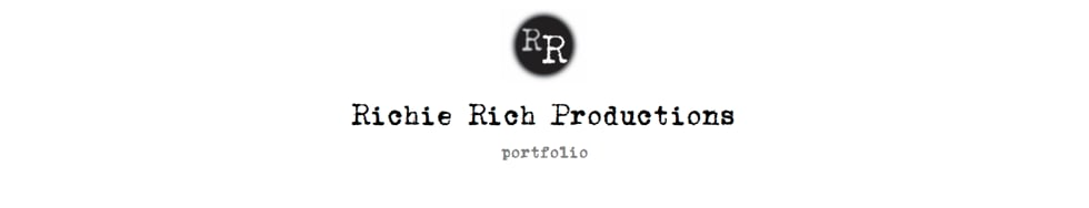 Richie Rich Productions