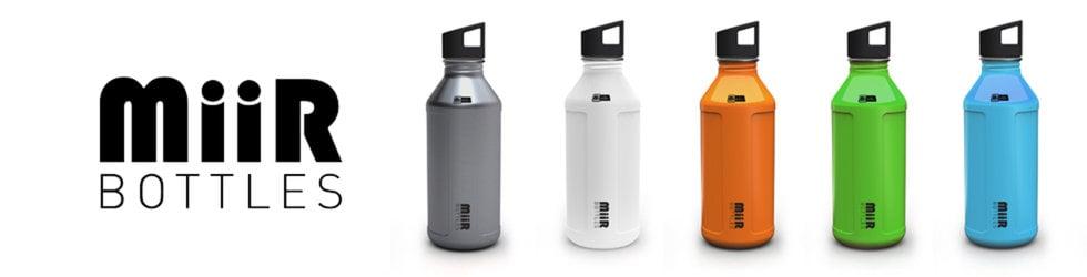 MiiR Bottles