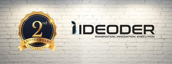 IDEODER TECHNOLOGIES PVT. LTD.