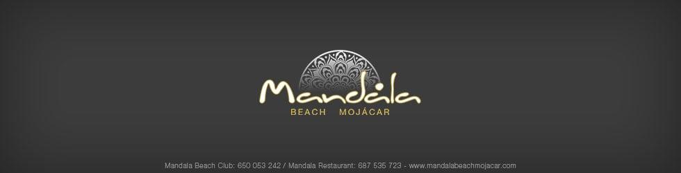 Mandala Beach Mojácar