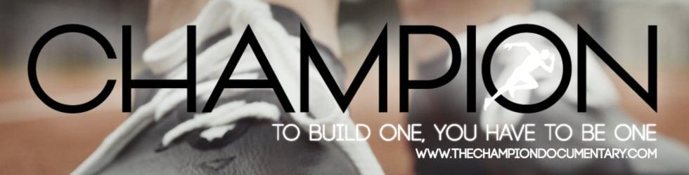Franz Stampfl: Champion Official Vimeo Channel