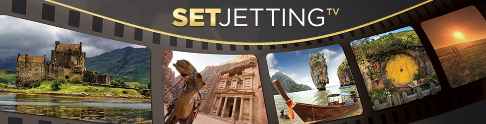 Set-Jetting TV