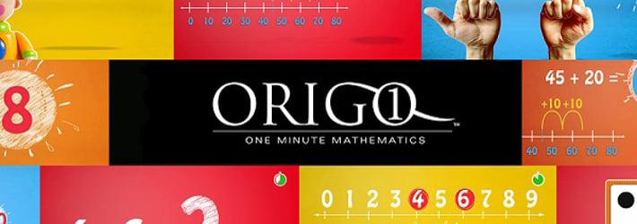 ORIGO ONE