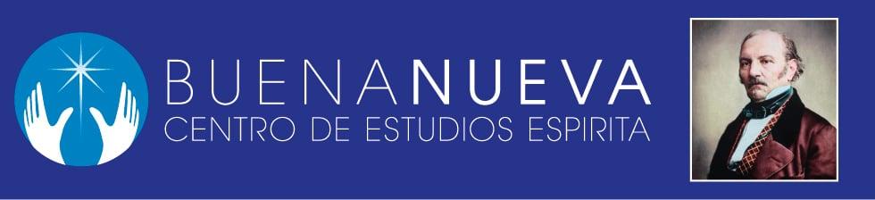 CENTRO DE ESTUDIOS ESPÍRITA BUENA NUEVA
