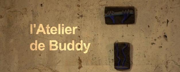 L'atelier de Buddy