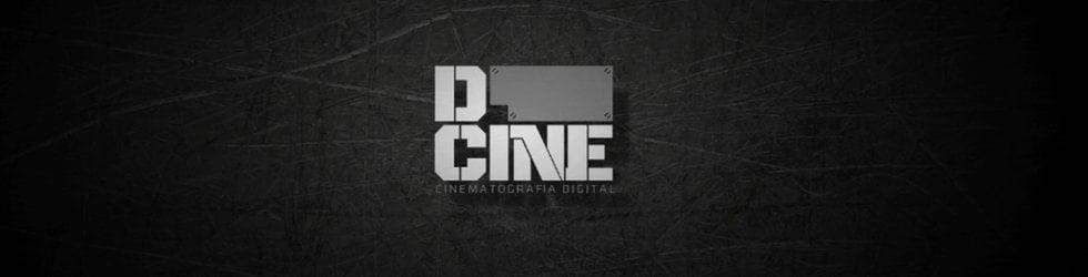 DCINE Digital Cinema