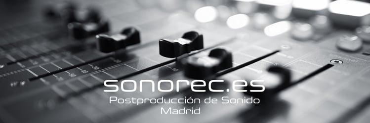 SonoRec
