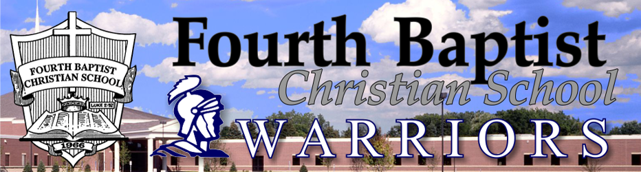 Fourth Baptist Christian School