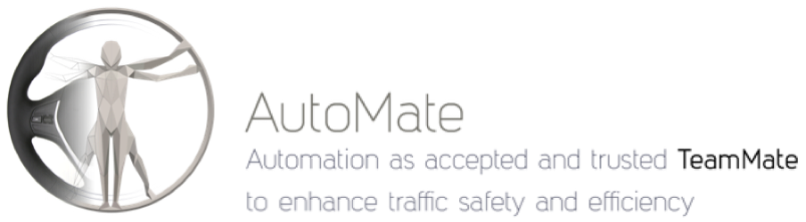 AutoMate - EU funded project