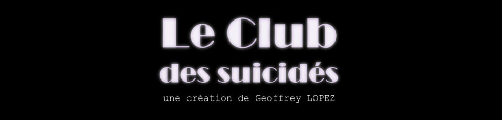 Le Club des Suicidés