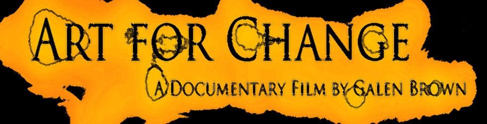 Art for Change Documentary