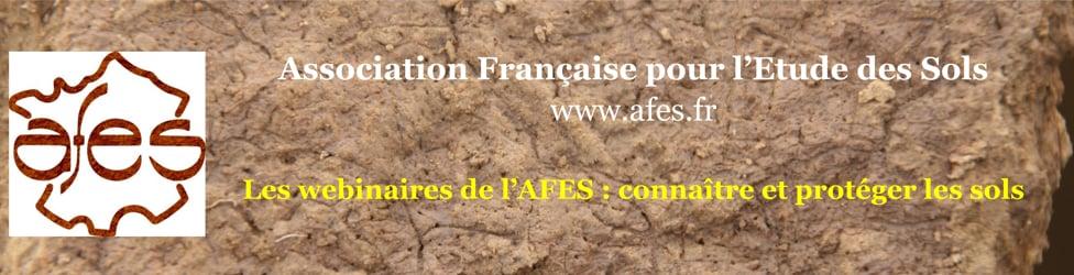 Webinaires AFES