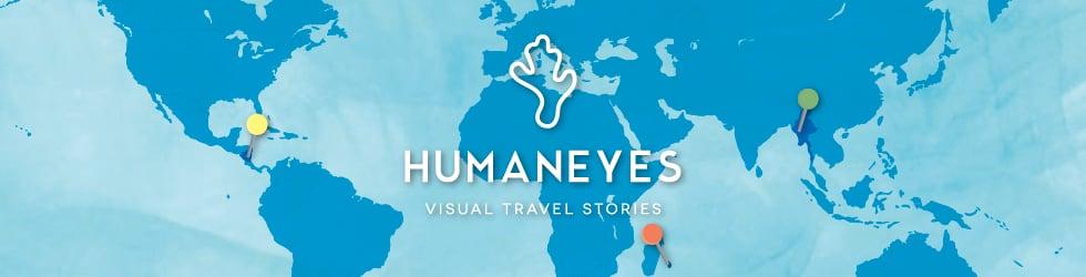 △HumanEyes - Around the Globe