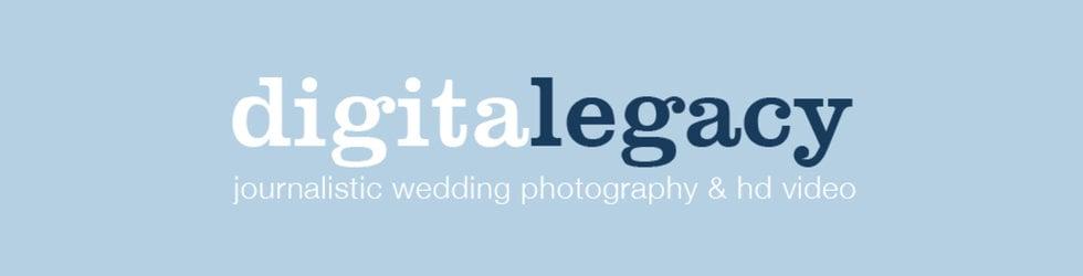 Austin, TX wedding video by Digitalegacy