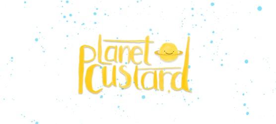 Planet Custard