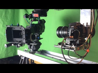Motion Control Camera Systems