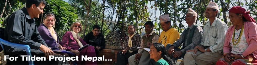 Alan Cesarano : Videos for Tilden Project Nepal