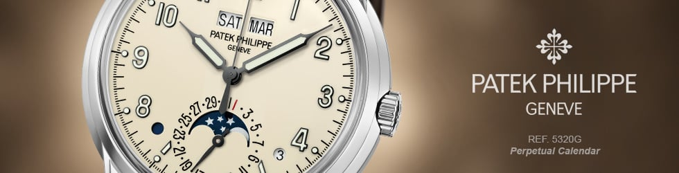 Official Patek Philippe's Channel