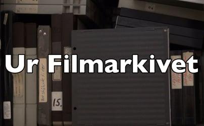 Ur Filmarkivet