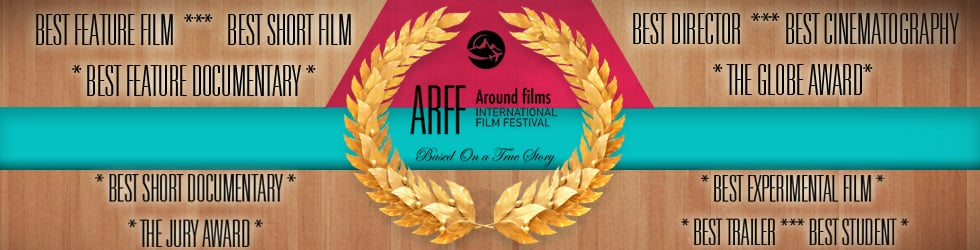 ARFF // Around International Film Festival