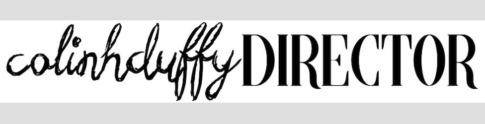 COLINHDUFFY DIRECTOR