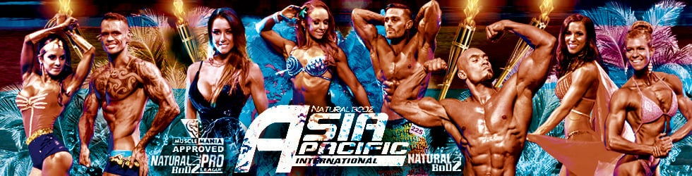 Natural Bodz Asia Pacific Int