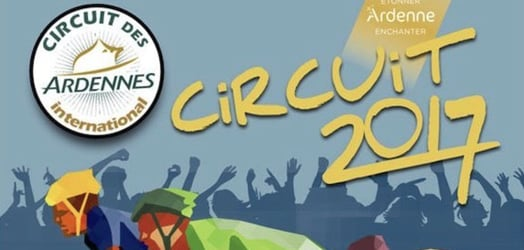 Circuit des Ardennes TV
