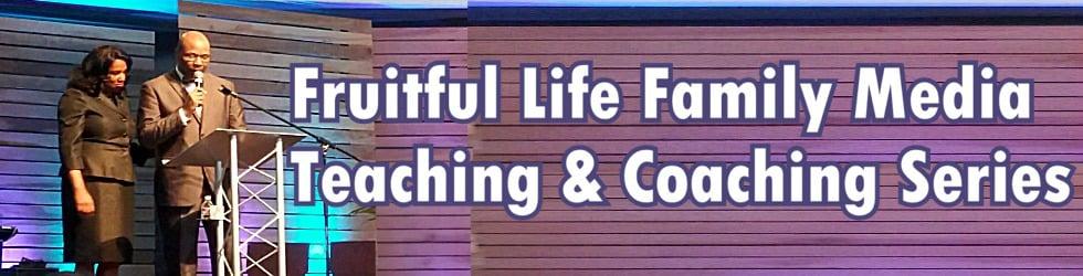 Fruitful Life: Spiritual Connections to Total Healing