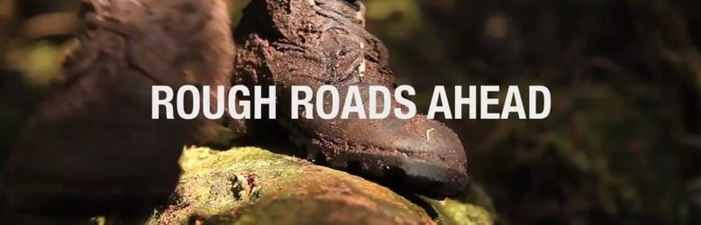 Rough Roads Ahead