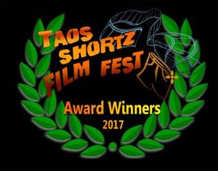 Taos Shortz 2017 Award Winners