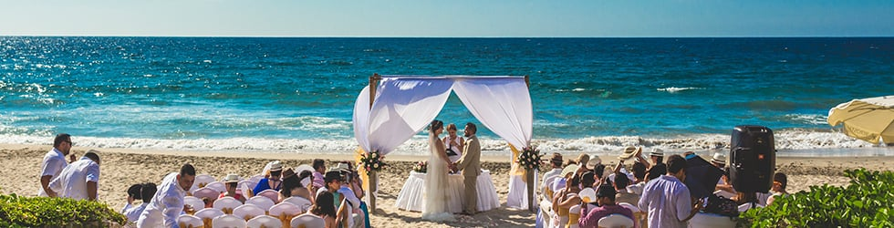 Mexico's Destination Wedding Cinematography by John Neri