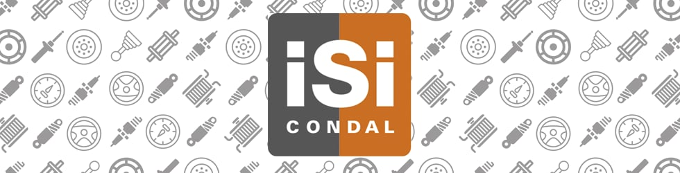 Isi Condal - Software y Servicios