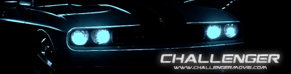 2010 DODGE CHALLENGER MOVIE - OFFICIAL VIMEO CHANNEL
