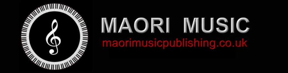 MAORI MUSIC : Sync Promo Reel