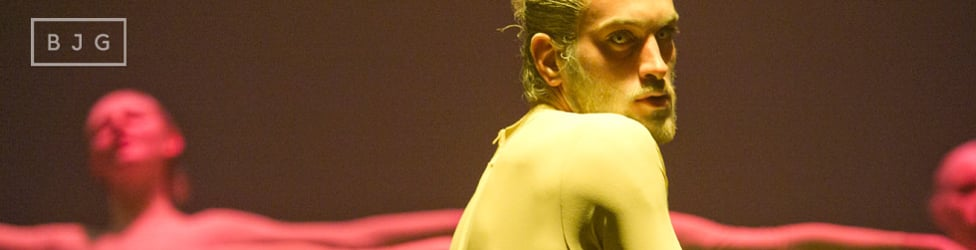 Ballet Junior de Genève Repertoire