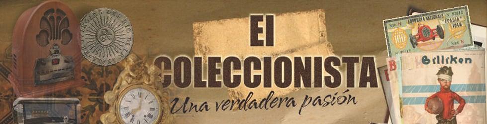 El Coleccionista TV