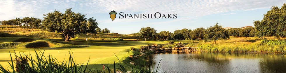 Spanish Oaks
