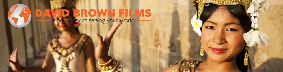 David Brown Films