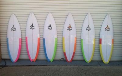 Joistik Surfboards TV