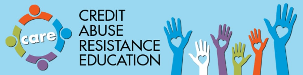CARE (Credit Abuse Resistance Education)