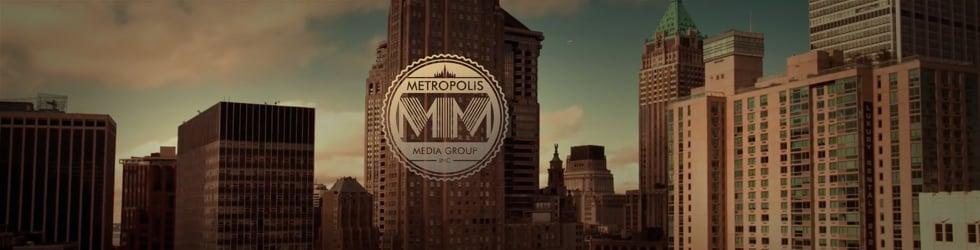 Metropolis Media Group - Political