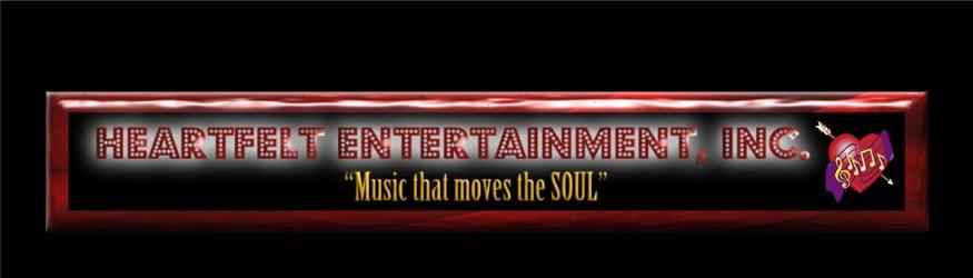 HeartFelt Entertainment, Inc.