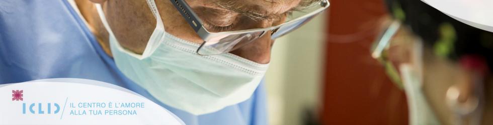 Le procedure che ICLID mette in campo per i suoi pazienti