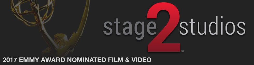 Stage 2 Studios 2017 Emmy Nominated Campaigns