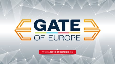 Channel Gate of Europe