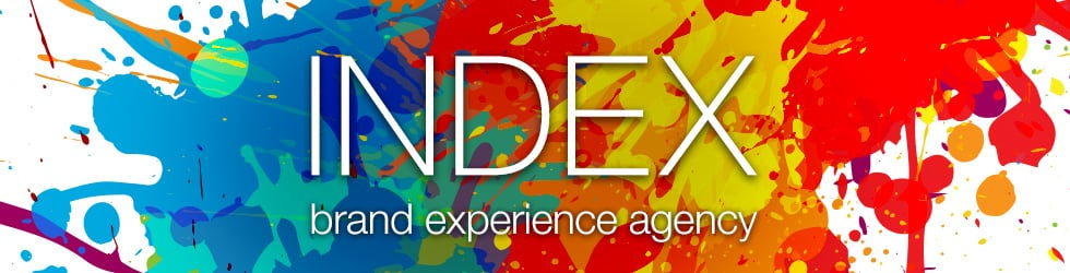 Index Brand Experience Agency