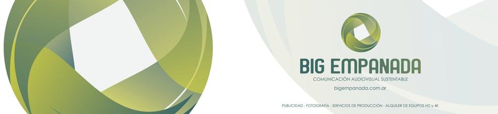 Big Empanada - Comunicación Audiovisual